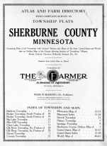 Title Page, Sherburne County 1914